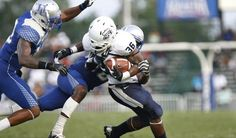 Hampton Pirates at Old Dominion Monarchs, NCAA College Football Betting, Odds…