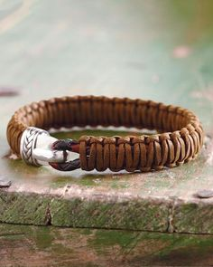 Hook Braid Bracelet | Luvocracy