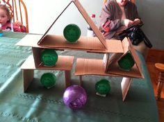 Angry Birds Game DIY