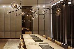 Meeting Room, Lindsey Adelmann Lighting