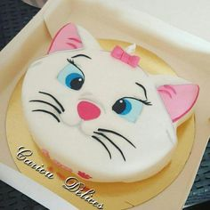 #Carioudelices Aristocats