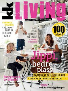 KK Living #1 2012