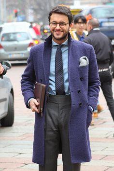 Casentino coat on Pinterest
