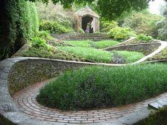 The garden house, Buckland