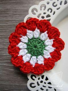 Kapcsolódó kép Doily Rug, Doilies, Crochet Flowers, Crochet Projects, Maya, Mandala, Applique, Crochet Jewellery, Amigurumi