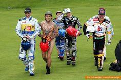 Tai Woffinden, Tomasz Gollob, Maciej Janowski, Paweł Przedpełski (June 2015) Speed King, Dirtbikes, Bike Stuff, Sidecar, Motorcycles, June, Sports, Poland, Hs Sports
