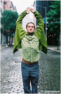 Picture of John Frusciante