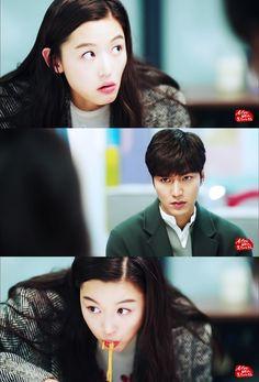 Legend of blue sea. Jun ji hyun. Lee min ho. Jeon ji hyun. Popular korean drama