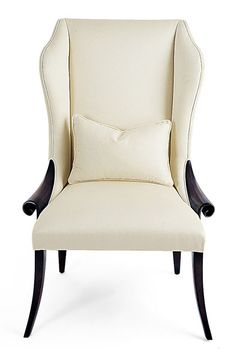 Christopher Guy Wing Dining chair - hello georgeous!