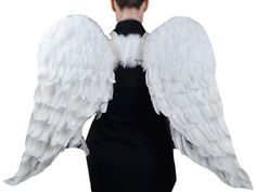 Welcome to my most popular project on this little blog of mine! You will learn how to make beautiful angel wings from coffee filters and ca...