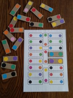 Art Activities For Toddlers, Preschool Learning Activities, Infant Activities, Preschool Activities, Preschool Colors, Color Activities, Toddler Preschool, Kids And Parenting, Baby