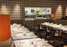 inside #KUFFLER #restaurant
