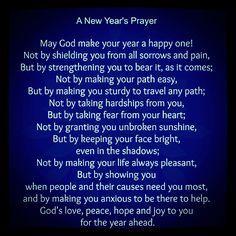 8 best prayers images on Pinterest | New years prayer, Prayer for ...