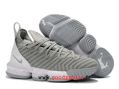 premium selection 822b8 1b4ca Nouveau Nike LeBron 16 Chaussures De BasketBall Pas Cher Prix Homme Or  rouge noir AO2588 I114   http   www.goodpublic.fr jordan-super.fly.1.html    Pinterest ...