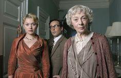 Miss Marple: Ruhe unsanft - Filmkritik - Film - TV SPIELFILM