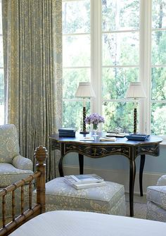 Houston Home by Suzanne Kasler.