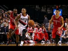 James Harden vs Damian Lillard, le duel du Game 3