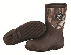 Arctic Sport II Mossy Oak Infinity Warm Boots, Winter Snow Boots, Kids Muck Boots, Neoprene Rubber, Stylish Boots, Rubber Material, Designer Boots, Arctic, Ugg Boots