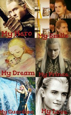 Aragorn And Arwen, Legolas And Thranduil, Woodland Elf, Jrr Tolkien, Orlando Bloom, My Prince, Lord Of The Rings, Middle Earth, The Hobbit