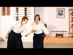 How to Do Kokyu Nage