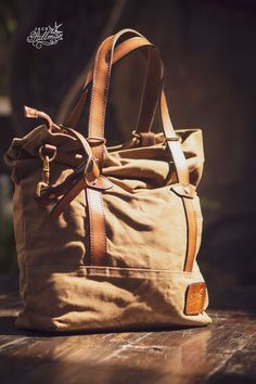 Visit just a few of my most popular builds - specialty scrambler builds like Canvas Travel Bag, Travel Tote, Canvas Tote Bags, Shoulder Pads, Shoulder Strap, Waxed Canvas, Scrambler, Look Cool, Leather Handle