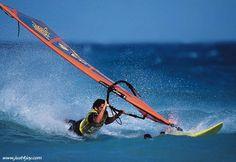 Windsurf Freestyle