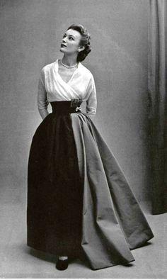 Dior, 1951