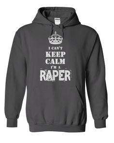For This Hoodie visit https://sites.google.com/site/shirtsunfrog/im-a-raper-hoodie