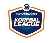 de korfbal wereldtickets is de hoogste korfbal compititie van Nederland