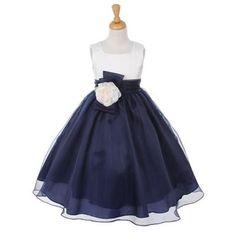 414519a79 12 Best flower girls dresses images