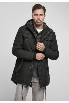 Fishtail Parka, Le Cordon, Different Styles, Raincoat, Winter Jackets, Black, Leggings, Products, Design