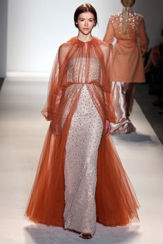 Jenny Packham Collections Fall Winter 2013-14