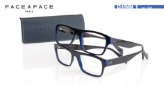 #faceaface optical D