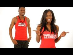 How to Do the Tatty | How to Dance to Reggae Dancehall