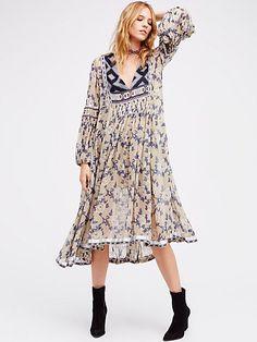 Maxi Dresses: White, Black, Lace & More   Free People