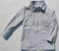 Bira Biro Tailored_Pin_Stripe_Cotton_Boys_Shirt