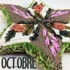 Etoile du mois d'octobre