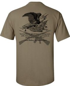 Right To Bear Arms T-Shirt - Coyote Tan Gadsden and Culpeper,http://www.amazon.com/dp/B0083EZEJ2/ref=cm_sw_r_pi_dp_Klkqrb1H7QQDSEJT