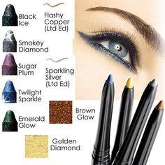 #AVON GLIMMERSTICKS DIAMOND #Eyeliner~