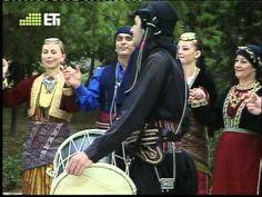 ΜΟΥΣΙΚΗ ΠΑΡΑΔΟΣΗ - ΤΡΑΓΟΥΔΙΑ ΚΑΙ ΧΟΡΟΙ ΤΟΥ ΠΟΝΤΟΥ (4) - YouTube My Music, Greece, Dance, Youtube, Musik, Greece Country, Dancing, Youtubers, Youtube Movies