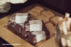 Chocoas: Una navidad dorada