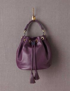 I've spotted this @BodenClothing Leather Pouch Bag