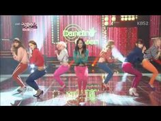 THE PROOF that ALL SNSD members CAN SING!!!! Shut up haters! - YouTube