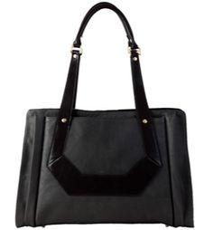 Emmett Black - Corrente Handbags | Leather Handbags and Purses Made Locally In NYC, USA