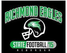 93da549c5650 High School Football T-Shirt Design  State Football Playoffs Football Shirt  Designs