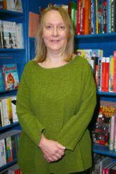 Margaret Rooke