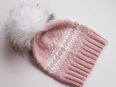 Life with Mari: Pipobuumi ja villasukkia Knit Or Crochet, Crochet Hats, Drops Design, Knitted Hats, Winter Hats, Knitting, Crocheting, Inspiration, Baby