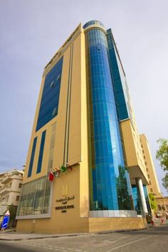 Kingsgate Hotel Doha Doha Just 10 minutes' drive to Doha International Airport, Kingsgate Hotel offers spacious rooms with a kitchenette and free Wi-Fi. It has a 24-hour front desk and a buffet restaurant. Free parking is available.