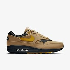 outlet store aa940 18a0e Release des Nike Air Max 1 Elemental Gold ist am 11.01.2018. Bei 99Kicks