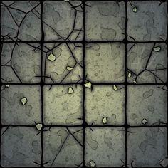 Custom tile set WIP | Dungeons & Dragons: Castle Ravenloft Board Game | BoardGameGeek